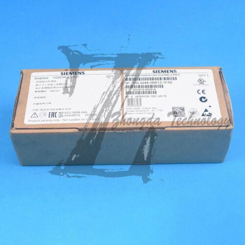 1PC Новый Siemens Control Unit 6SL3244-0BB13-1FA0 Быстрая доставка
