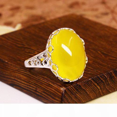Fine Silver 15x20mm овальный кабошон овальный кабошон стерлингового серебра 925 Semi Маунт Обручальное кольцо ювелирные изделия Окружение
