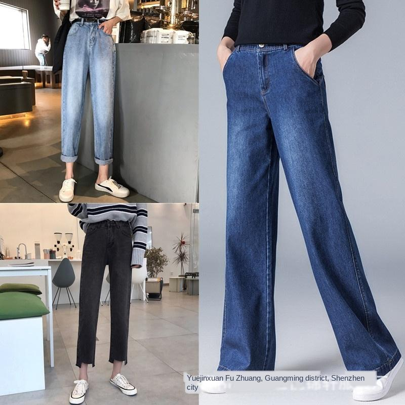 eoZDe 2020 pantalons leggings mode denim 2020 pantalon denim pantalon à la mode leggings femmes pantalons femmes
