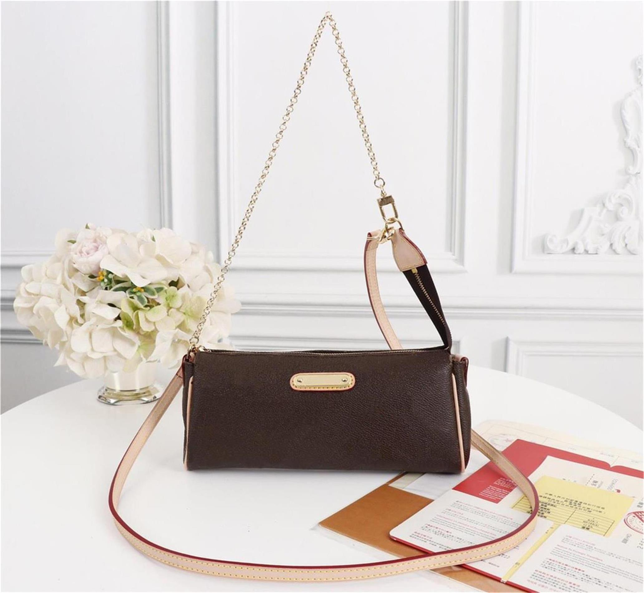 2020 novos alta qualidade luxurys sacos padrão Designer bolsas B carta mulheres designer de saco mulheres moda em couro crossbody Mini Bag