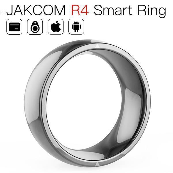 JAKCOM R4 intelligente Anello nuovo prodotto di dispositivi intelligenti come action figure conducente Fenty corno