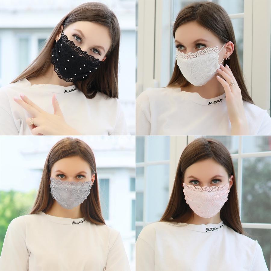 Masken Mode Druck Schwarz Masken Staubdichtes Anti-Fog Warm personalisierter Druck Radfahren Maske Großhandel # 501