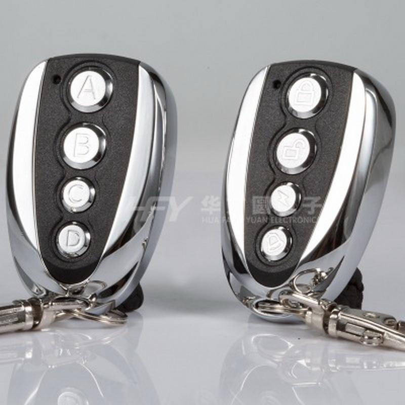 durch DHL50pcs Cloning Tor für Garagentor-Fernbedienung Tragbare Duplicator Key Mode A57