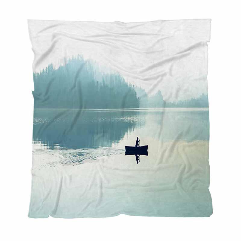 Autumn Beste Quailty Blanket Decke, Herbst, Kind Erwachsene Decke Klimaanlage Quilt