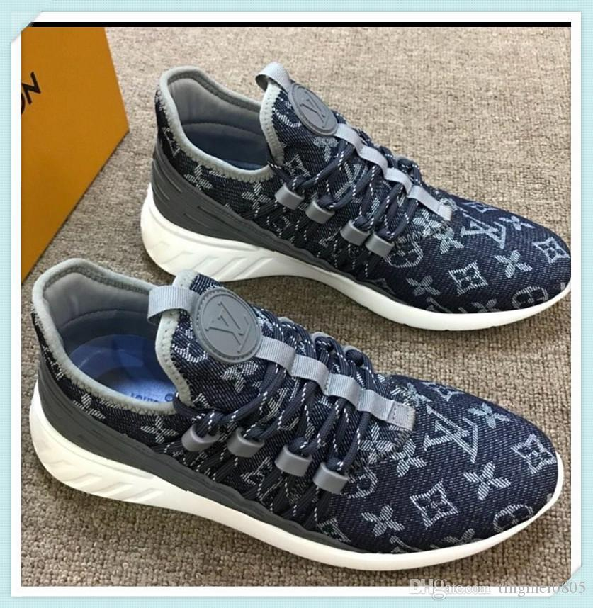 Chaussures Hommes Chaussures de sport de haute qualité Zapatos Hommes Souliers Sneakers Mode Chaussures Casual pour hommes Chaussures Hommes Marque