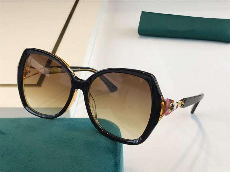 Latest Fashion Popular De Mens Women Gafas Glasses Top Men 0859 Sunglasses Selling Sol Sunglasses Quality Sun UV400 Lens Amova