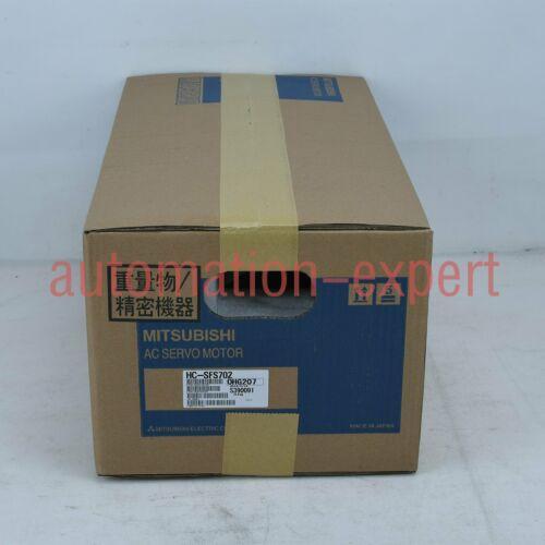 Brand New in box Mitsubishi AC Servo Motor HC-SFS702 HCSFS702 1 year warranty