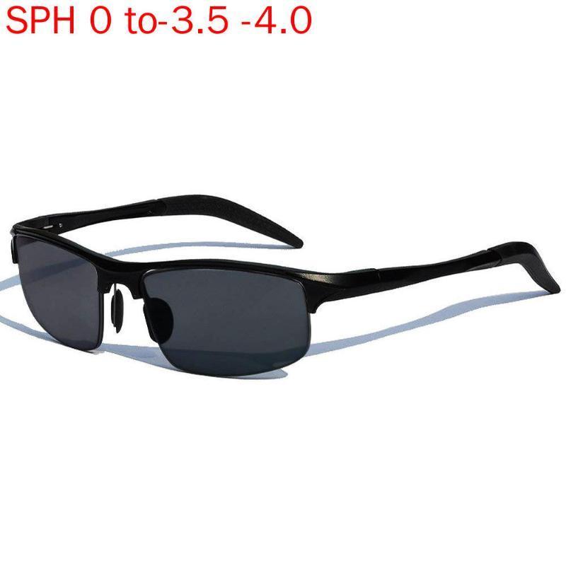 2020 gafas de sol Hombre Fotocromáticas Terminado marco Mujeres miopía lentes chico de magnesio y aluminio Gafas de sol de la miopía Gafas NX