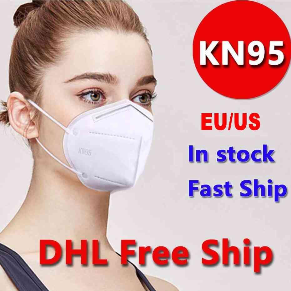 速い配達EU米国のフェイスマスク不織マスクファブリック防塵防風の呼吸器防曇防塵屋外BT27