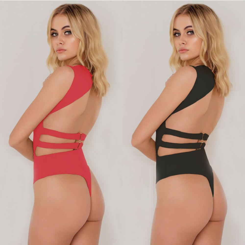 backless sexy forma magro fitone-piece 2020 estação backless sexy maiô de forma magro fitone peças maiô feminino 2020 estação das mulheres