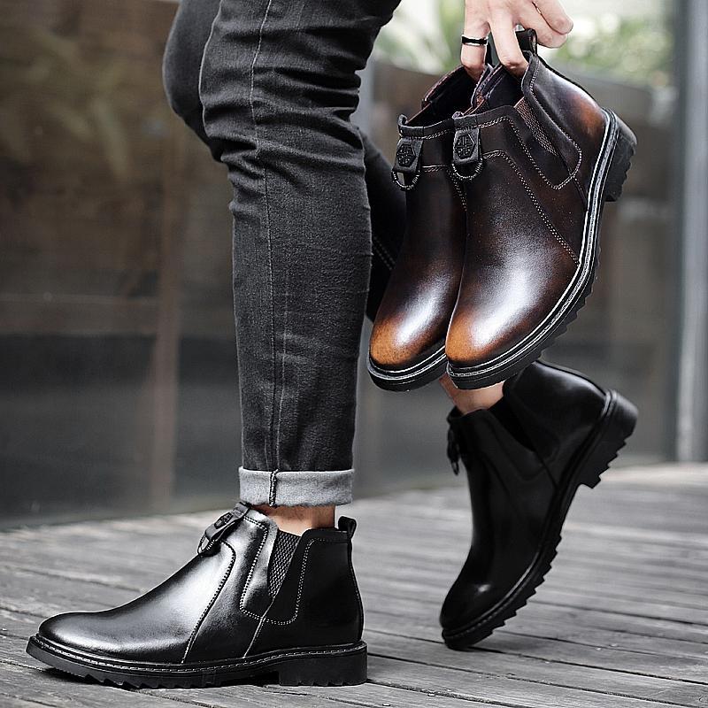 esportes mens moda Sneaker Mens 2020 desportivas preto ocasional de tênis plana mocassins lazer venda sapatilhas de couro de sapatos homens