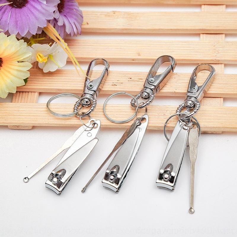 Key clipper one-two loja yuan com acessórios ouvido chave cadeia colher prego acessórios No. 6 602 CZY13