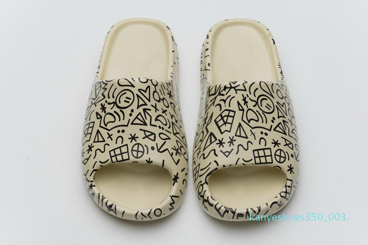 Neuer Stil Männer und Frauen billig rutschfesten die Erde braun Wüste Gleitharzschicht Sandalen für Läufer 36-45 Größe k03