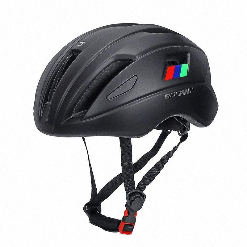 Nessuno Luce Casco da bicicletta Ultralight della strada della montagna della bicicletta MTB del casco VAtf #