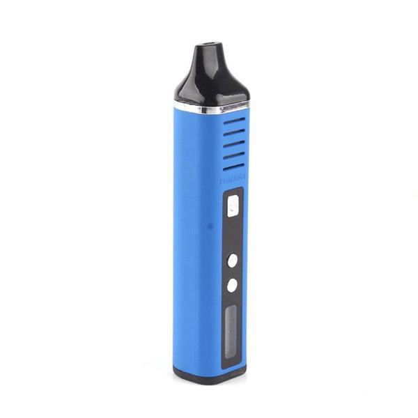 Сухие травы Испаритель Портативный Pathfinder V2 Vape комплект с 2200mah встроенный аккумулятор электронной сигареты Vapor Kits E CIG