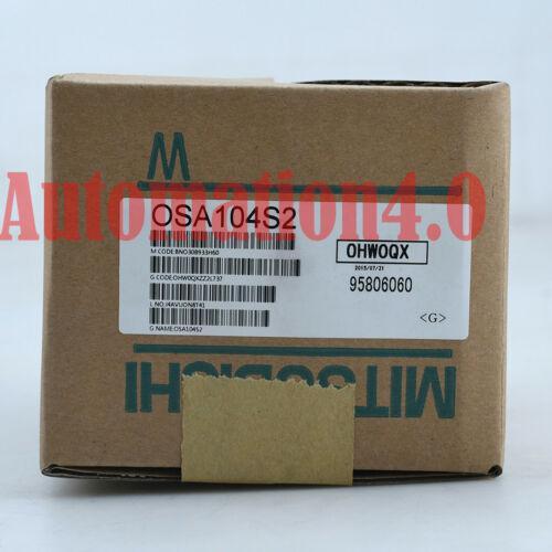 1Pcs Новый в коробке Mitsubishi OSA104S2 OSA104S2 гарантия один год