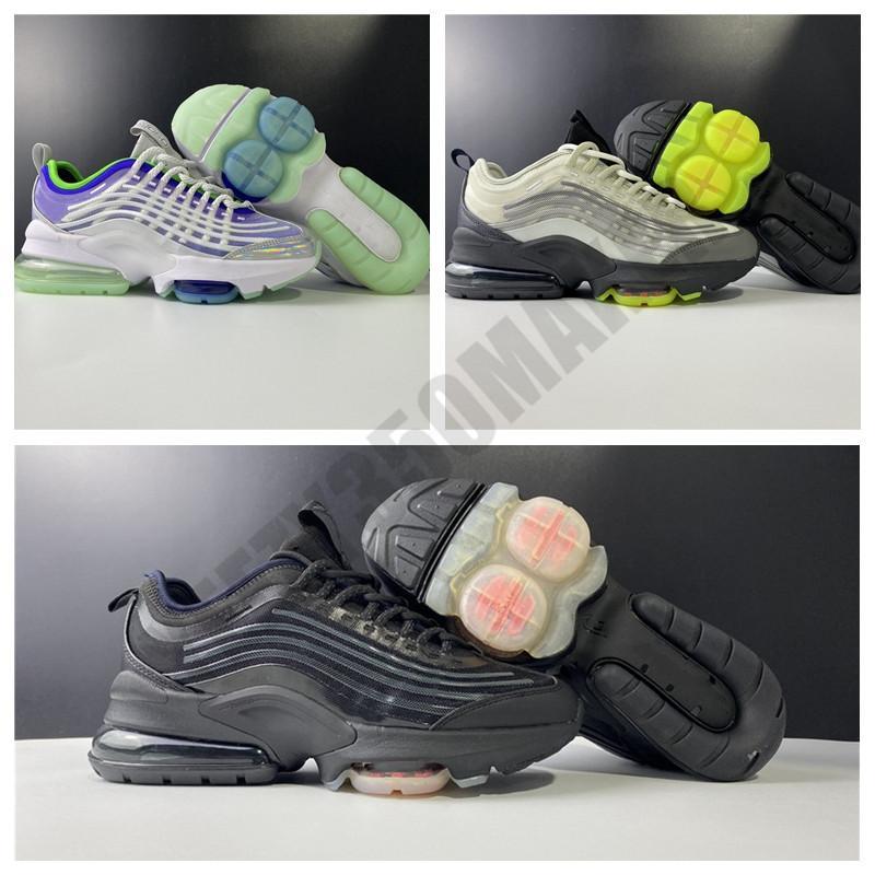 2020 3m reflexiva zoomx sapatos maratona moda em tipo de fibra de carbono placa Homens Mulheres Sapatos Correndo Mens instrutor Moda Sports Sneakers