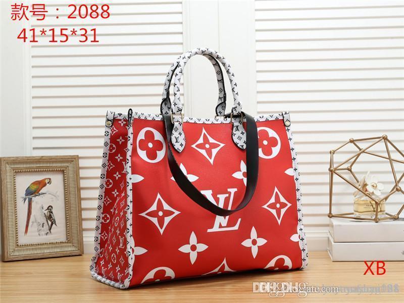 234.133 XSDHot Satış Yeni Stil Kadın Çantası Totes çantalar Lady Kompozit Çanta Omuz Çanta Çanta Pures 543657235 335