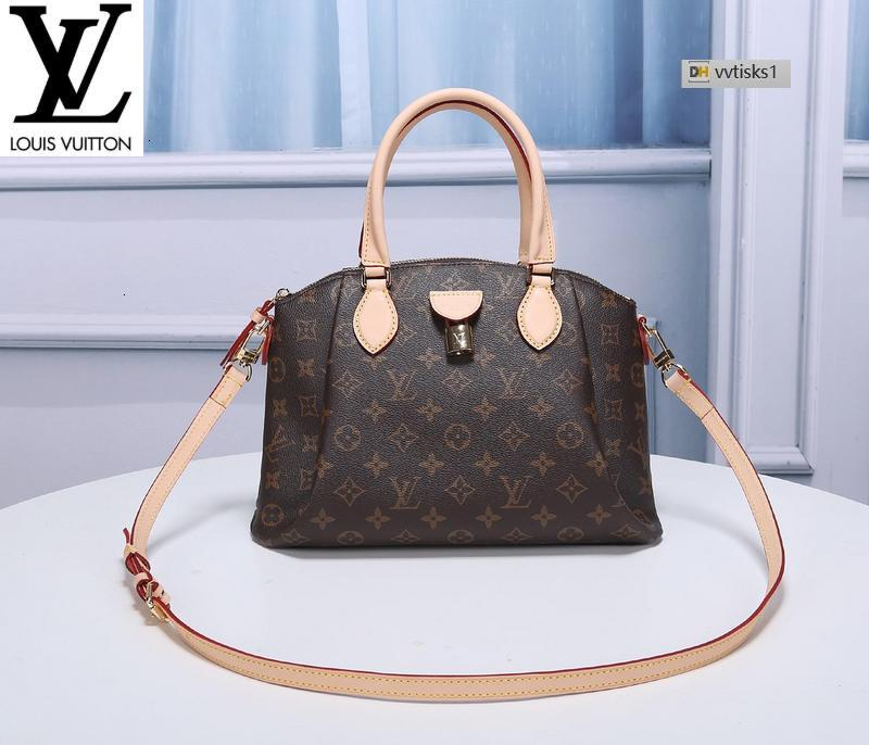 vvtisks1 BL2O M44543 (4D7D) Women HANDBAGS ICONIC BAGS TOP HANDLES SHOULDER BAGS TOTES CROSS BODY BAG CLUTCHES EVENING