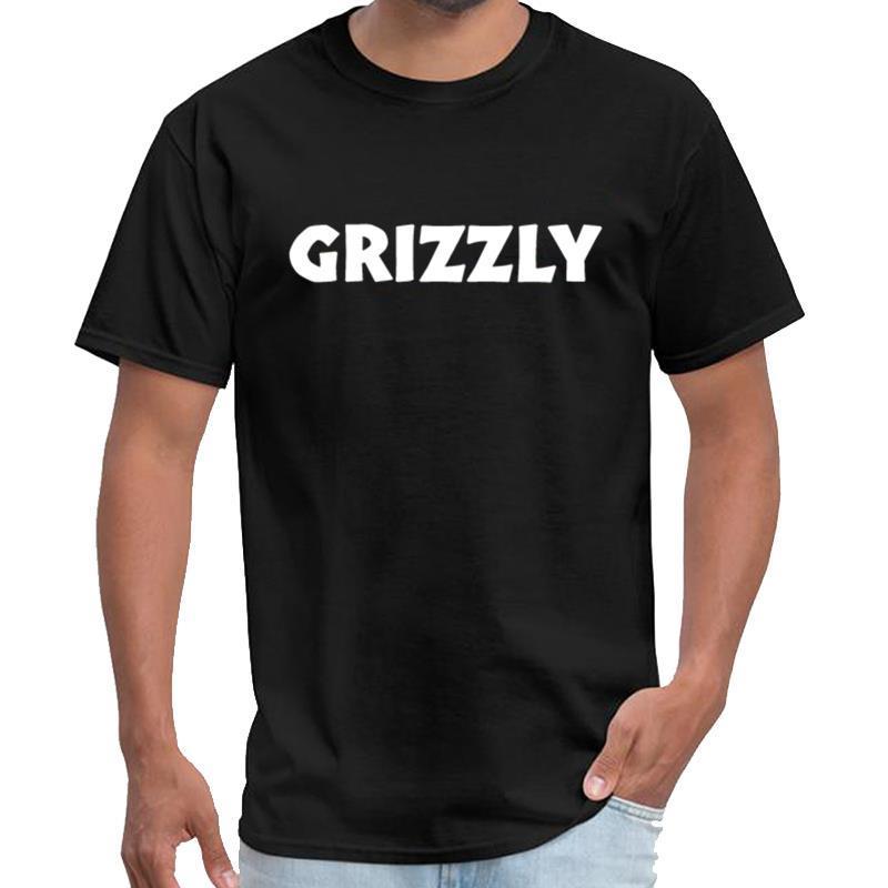 Mode Grizzly Camp Kikiwaka rupaul T-Shirt männlich weiblich thundermans T Shirt plus Größen S-5XL-T-Tops