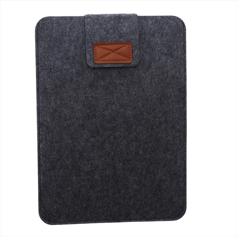 Caso molle premio del manicotto di sacchetto del feltro Ultrabook Laptop Tablet sacchetto per Notebook Cover Case Cover Tablet