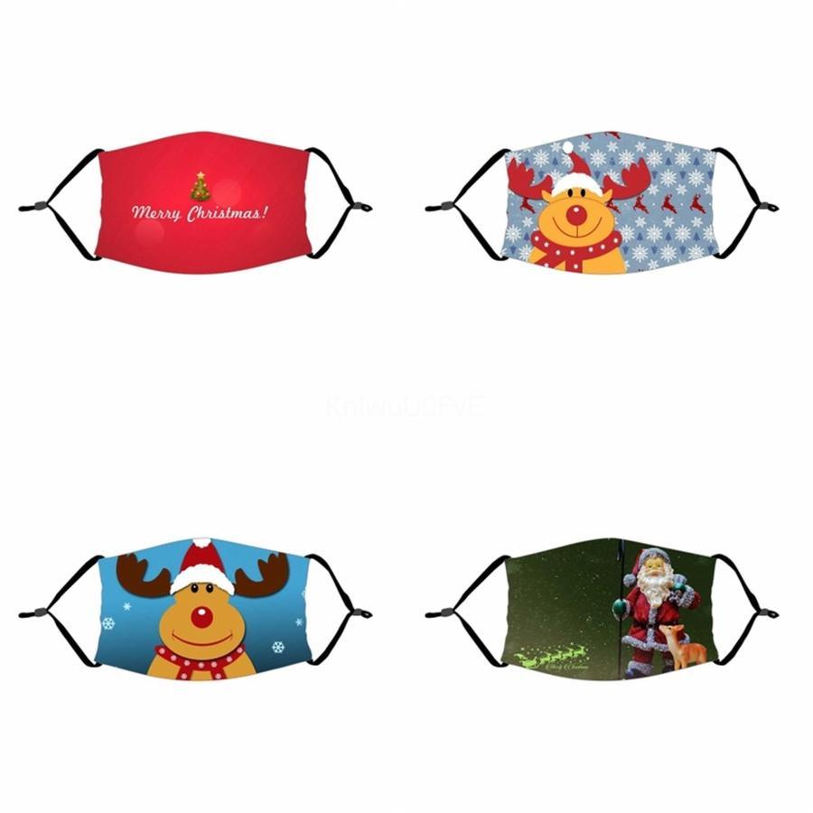 2020 Yüz Maskesi Yetişkin Boyut Amerikan Bağımsızlık Günü toz geçirmez Moda Baskı Buz İpek Yüz Yıkanabilir # 271 Maskesi