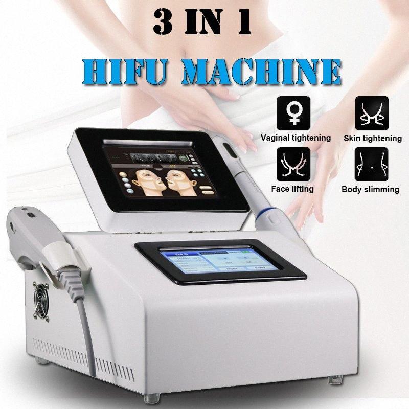 2019 Nova HIFU Focused Ultrasound Vaginal aperto máquina HIFU Rosto Slimming remoção do enrugamento da face máquina de levantamento Shampoo cadeiras Bea Jins #