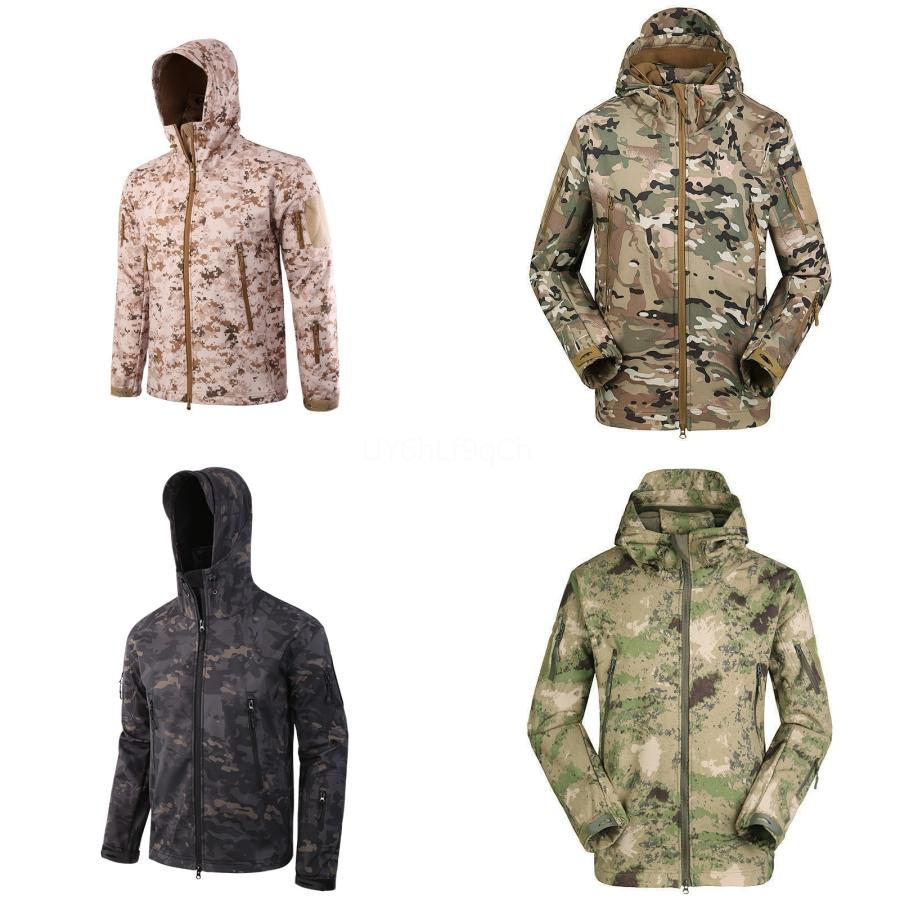 2020 новый шаблон мужские высококачественные дизайнеры куртки мода мужская бренд куртка мужчины ветровка пальто наружная улица # 434