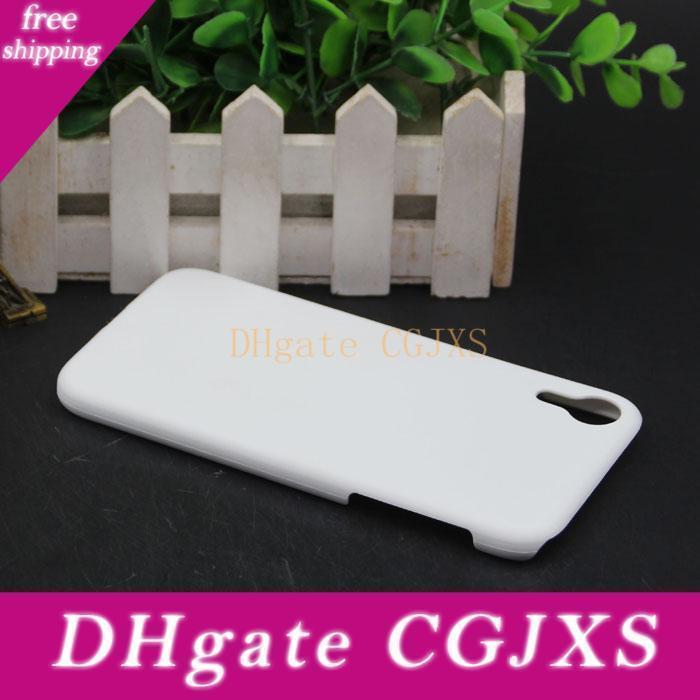 Diy 3d Blank Sublime Kılıf Kapak Tam Alan Baskılı için Iphone X Xr Xs Xs Ms Max 5s 5c Se 6 6s 6 Plus 7 7 8 Artı Galaxy S8 S8 Artı 100pcs