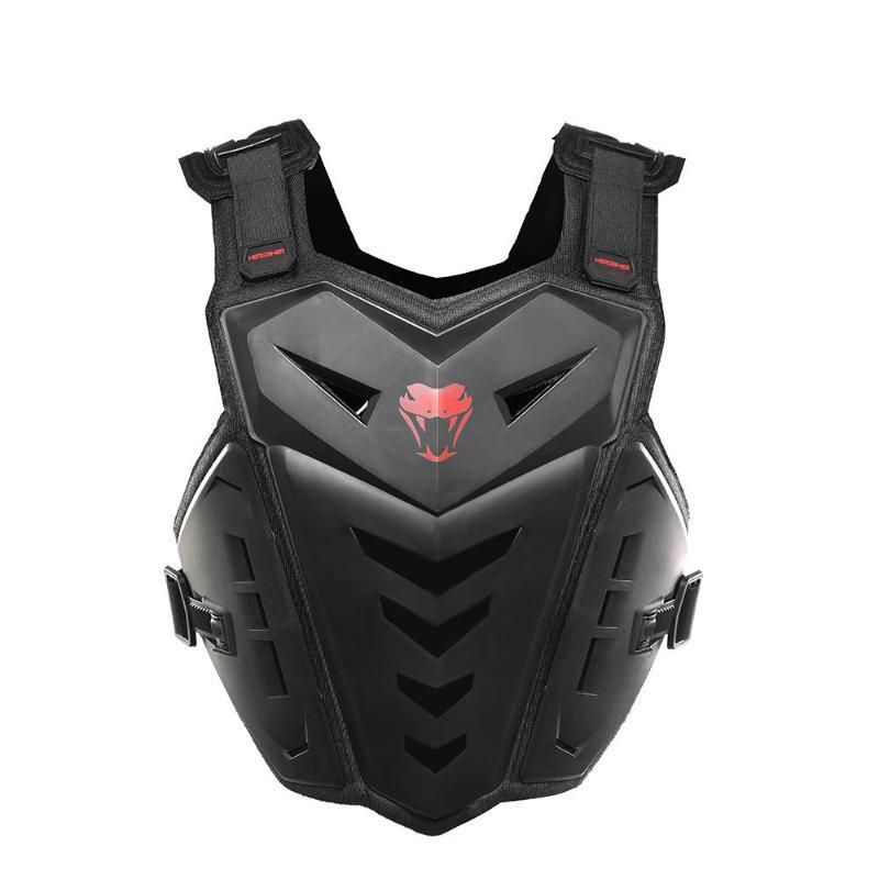 Off-Road Racing motocicleta chaqueta Chaleco Riding Protector de pecho de la armadura 748 916 Para MSF 900SS 400 600 620 750 ST2 ST4