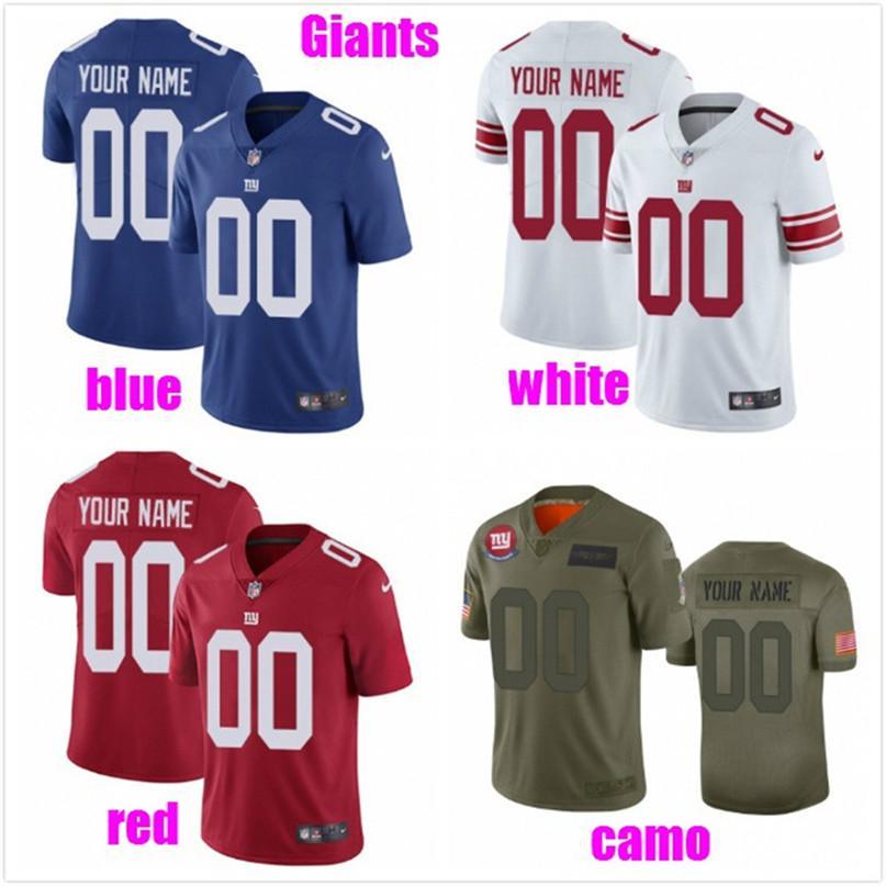Personalizzati delle donne degli uomini della gioventù pullover di football americano Sport personalizzati kit autentico su misura 2020 set di Jersey di calcio 4XL 5XL 6XL