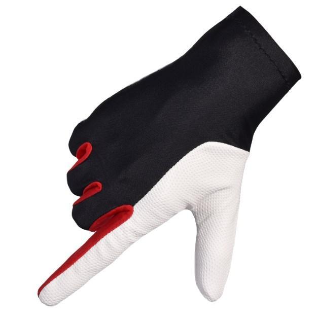 Professionelle Reiten Handschuhe bequem Männer Frauen Equestrian Reiten Handschuhe für Wettbewerb Trail Trainings