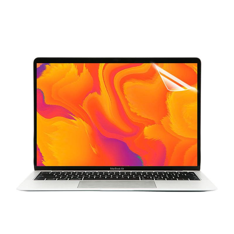 MacBook Pro 13 터치 바 A1706 A1989 A2159 Matt Film Guard 보호를위한 무광택 방지 화면 보호기
