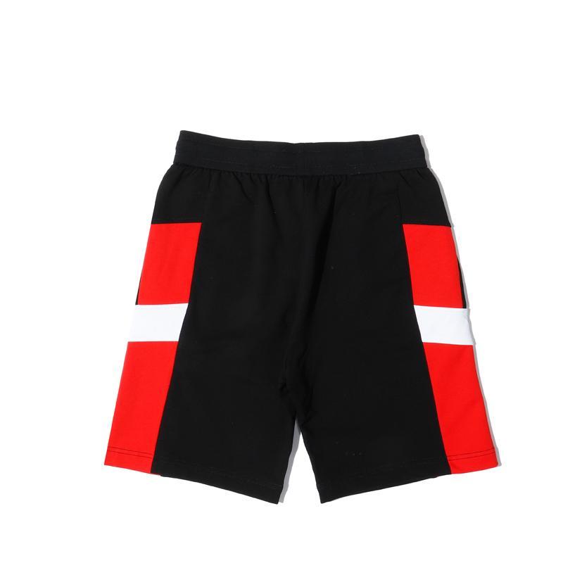 Shorts Hommes 2020 Nouvelle arrivée Lettre Hommes broderie Pantalon court été Mode Hommes en plein air Shorts Casual vrac Taille asiatique M-2XL