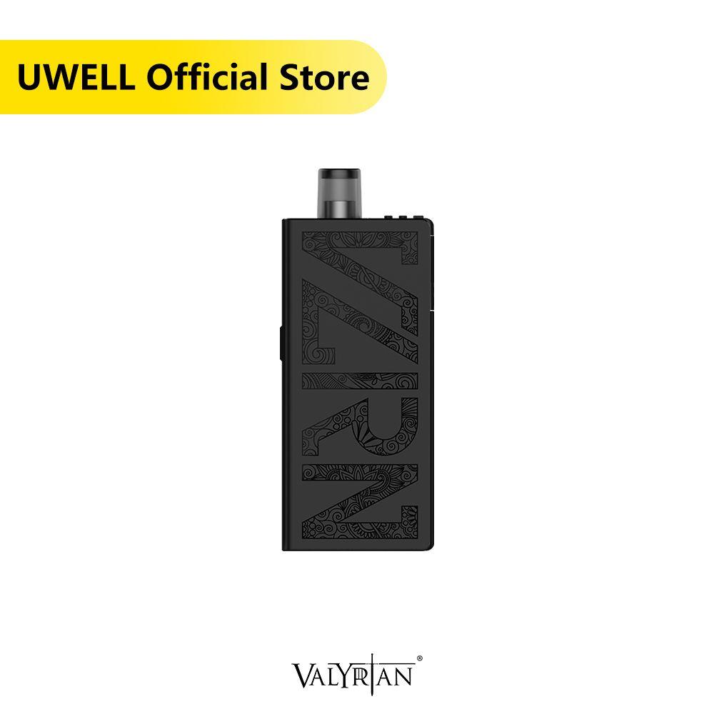 Presale Uwell Valyrian pod system electric cigarette pod system electric smoke wholesale good price pod device vape