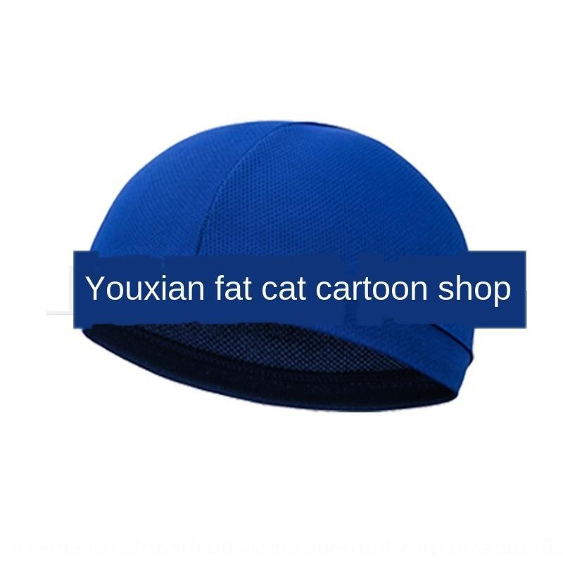 Cappello da equitazione Ice seta crema solare coperchio della testata sportiva all'aperto antivento protezione solare ad asciugatura rapida copricapo copricapo coperchio testa il cappello di equitazione