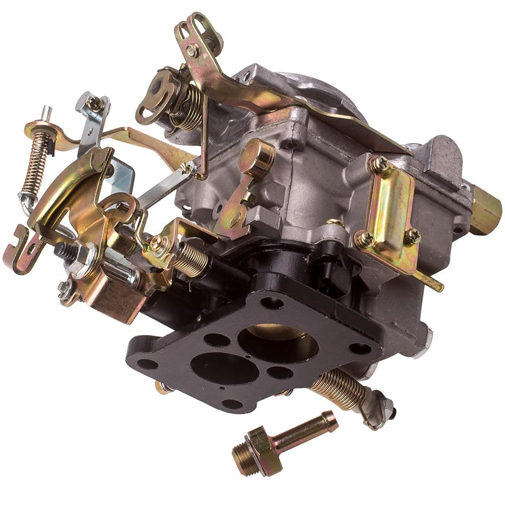 Suzuki Samurai için Carb Karbüratör Değiştirme Montajlı Satış 1986 1987 1988 Jimny 1.3L Karbüratör