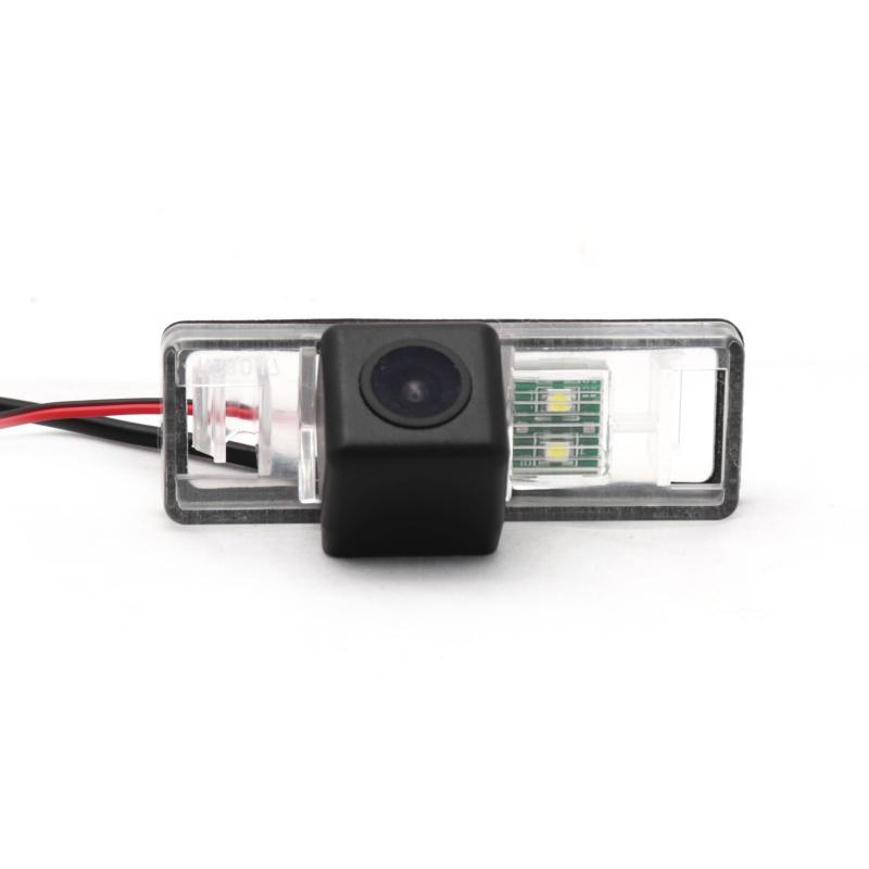 Камера заднего вида автомобиля для X Trail X-Trail T31 Xtrail 2007 ~ 2013 номерного знака свет камеры / Автопарк обратного резервного Set