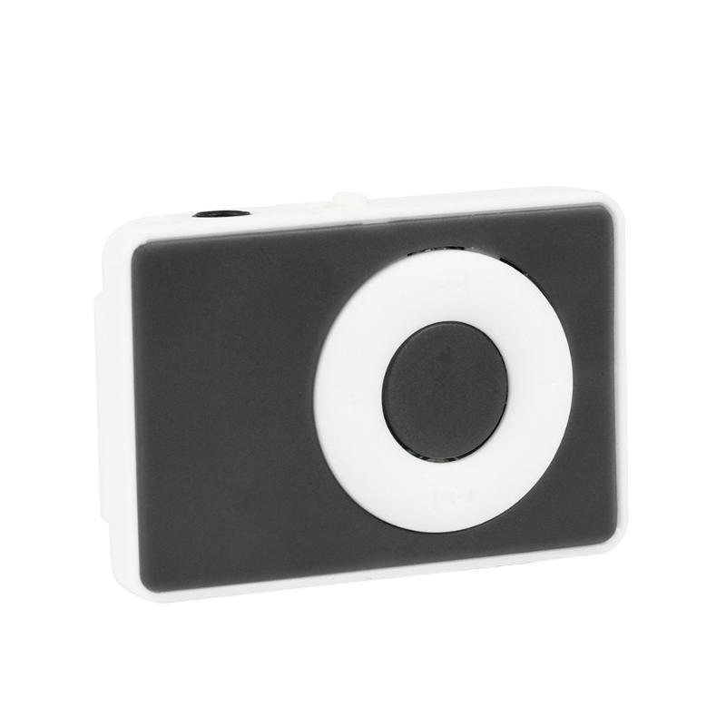 Clip USB Digital Mini Mp3 Player Music Media Player Support 32GB Micro TF Card & Headset Portable Walkman baladeur mp3 A50