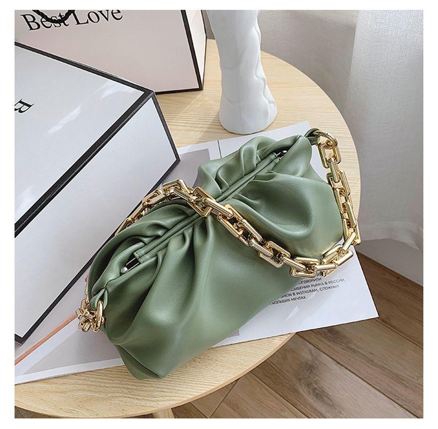 5A + Bolsa Messenger Bag bolsa de ombro cadeia sacos de alta qualidade Crossbody Bagwith Box e bolsa de pó # 140