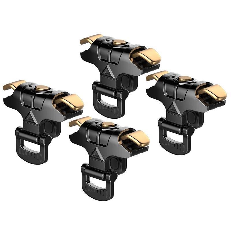 per Android Gioco Controller per Button PUBG Gamepad trigger Scopo L1R1 Shooter Joystick 2 coppie