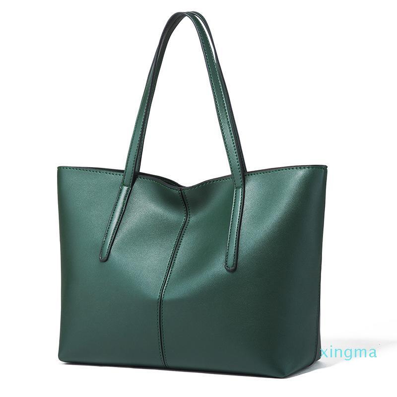 Nueva tendencia especial de apoyo solo paquete mensajero del hombro del bolso de señora equipaje y bolsas de piel