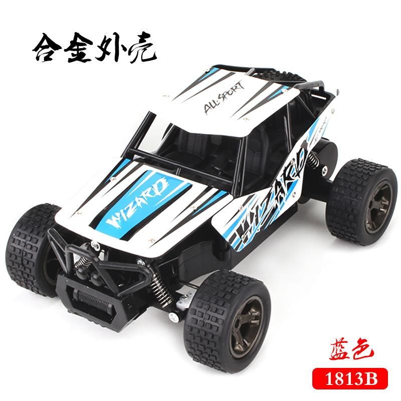 New product Mountain Climbing High Speed Off-road RC Car 2.4G Drift Buggy Shock-resistant Sport Car Exotic Modelling Kids toy Gift