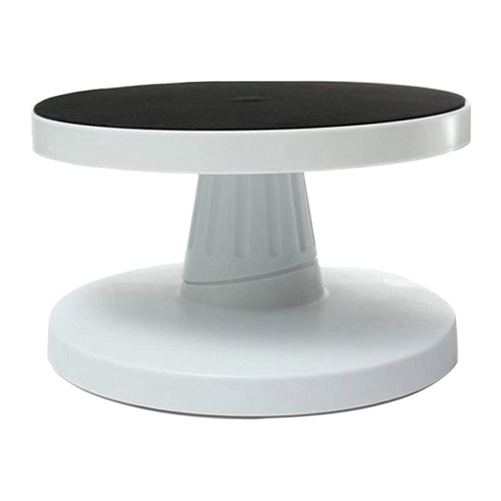 Cottura Strumenti Dessert Fare tavola rotante Cake Decorating Turntable Stand Casa