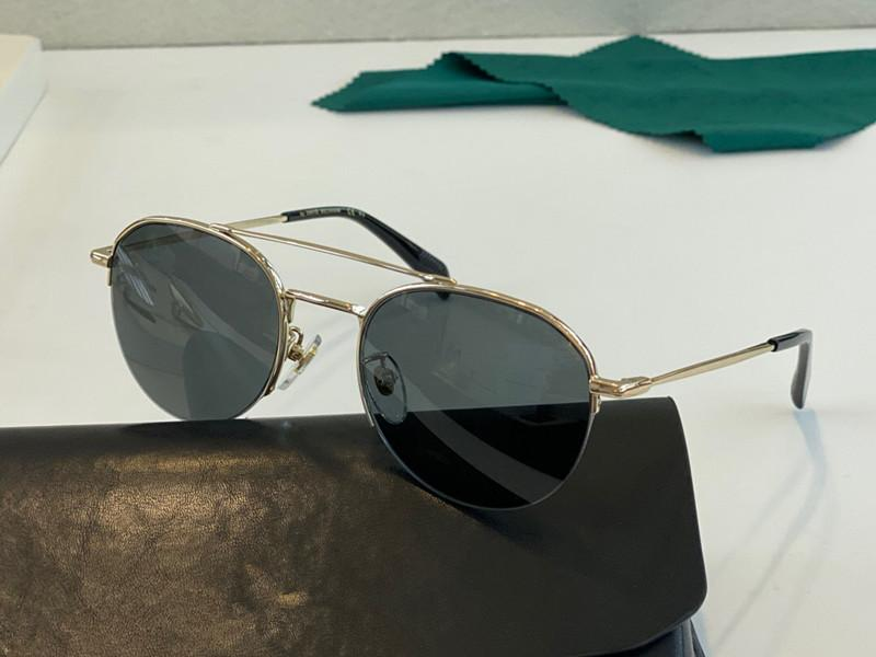7014 Мода Новых солнцезащитных очков Square Полурамки Очки защиты Простых Мужчины Бизнес Стиль очки объектив лазер Лучших качества UV400