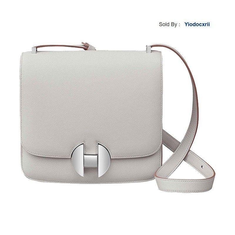 yiodocxrii ZD4A 2002 - 20 Shoulder Bag Pearl Grey H075133ck80-ba11 Totes Handbags Shoulder Bags Backpacks Wallets Purse