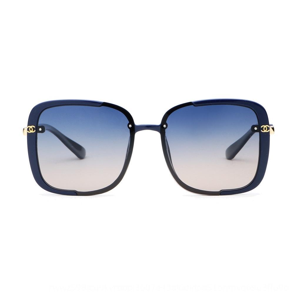 2020 Modelo C xiaoxiangjia moda original polarizado para las mujeres 2020 Modelo C xiaoxiangjia moda original polarizado gafas de sol gafas de sol de las FO