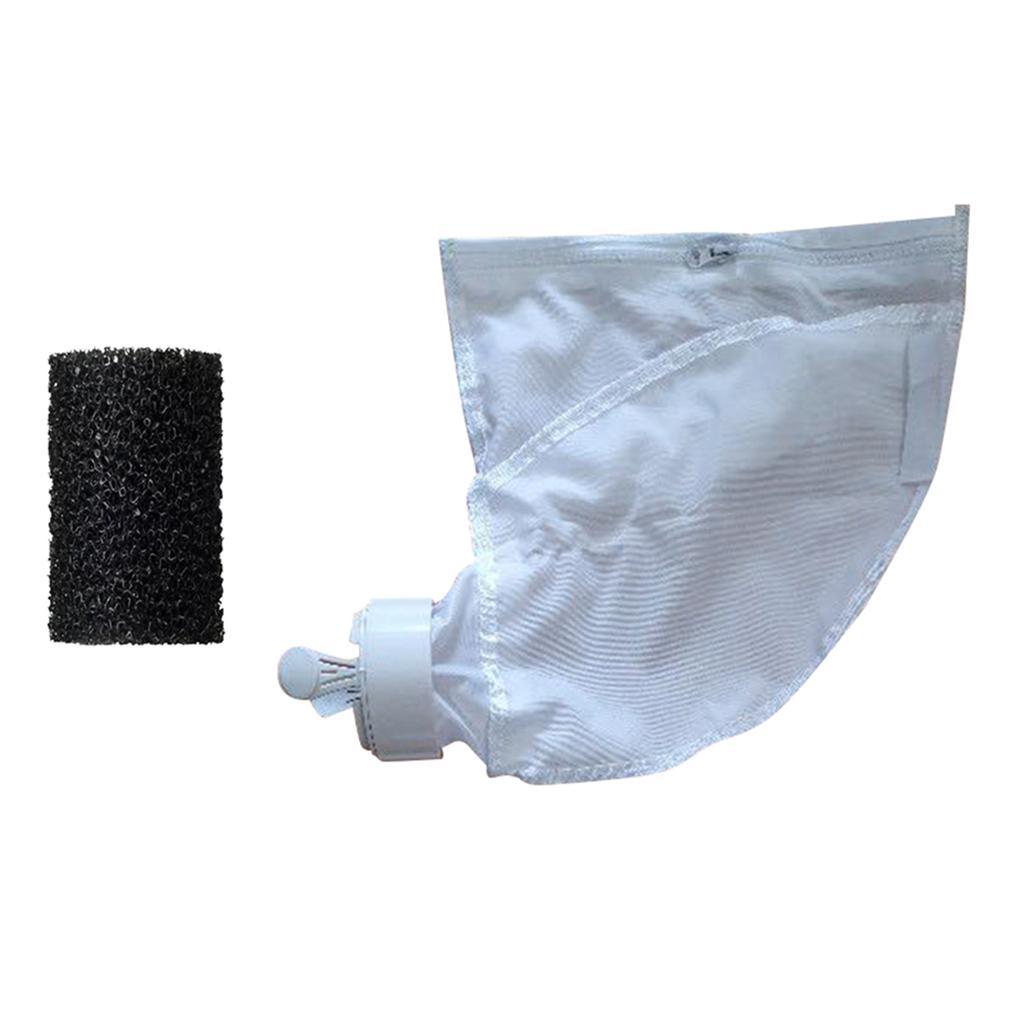 Фильтр мешок Замена для Polaris 280 480 Бассейн Пылесос Простота установки