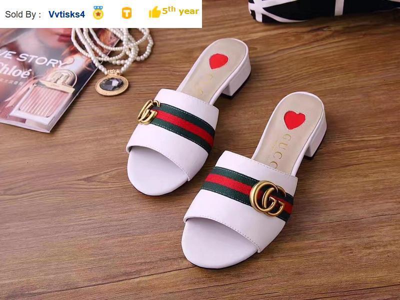 220316 classic flat slippers Casual Handmade Walking Tennis Sandals Slippers Mules Slides Thongs