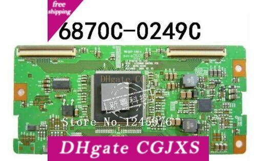 % 100 test Mantık T Con Kurulu için 6870c -0249c Lc320wud